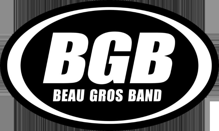 beau gros band logo