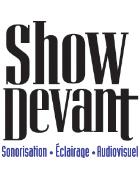 logo show devant