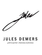 Jules Demers